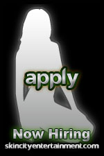 Female Strippers Employment in Northern California