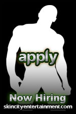 Male Strippers Employment in Arizona